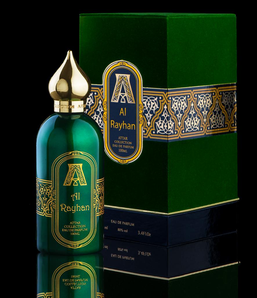 molekules nisiniai kvepalai attar collection perfumes